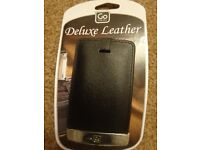 New Go Travel Deluxe Leather Luggage Tag Only £3 each ideal gift holiday