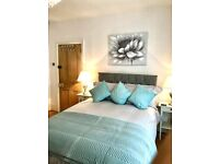 Gorgeous EXTRA Double LARGE clean Room to Rent (ALL BILLS INC) in Stunning Quiet Home