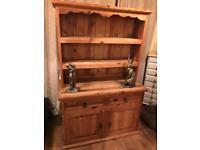 Antique oak dresser for sale