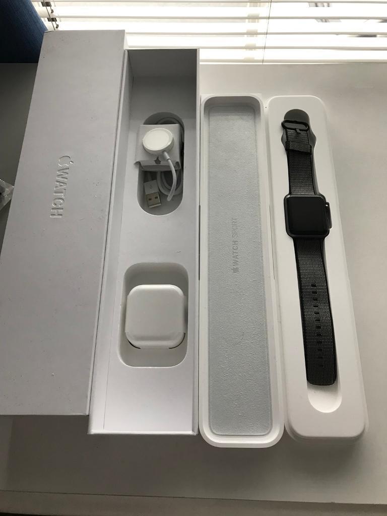 Apple Watch-S- 1 42Mm