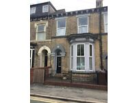 1 Bed 1st floor flat to rent Hutt Street Springbank Hull - No Bond or Deposit