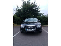 Audi a4 b7 1.9tdi 2007 Swap for any car left hand drive.