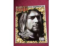 Kurt Cobain NME Special Edition 2004 Nirvana