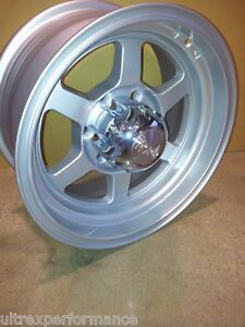 16X8-6X139-7-ALLOY-WHEELS-RIMS-SUIT-PRADO-CRUISER-PATROL-MANY-4X4-WITH-FLARES