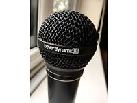 Beyerdynamic M300 TG Microphone in very good condition