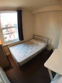 X3 Double Rooms - All Bills inc - Meanwood