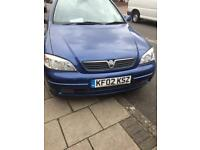 Vauxhall Astra 2002 for sale