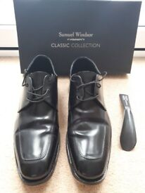 Samuel Windsor, Classic Collection Shoes