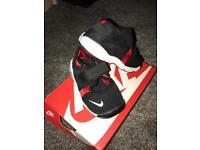 Boys Nike rifts s