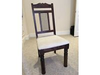 Morocco Dining Chairs
