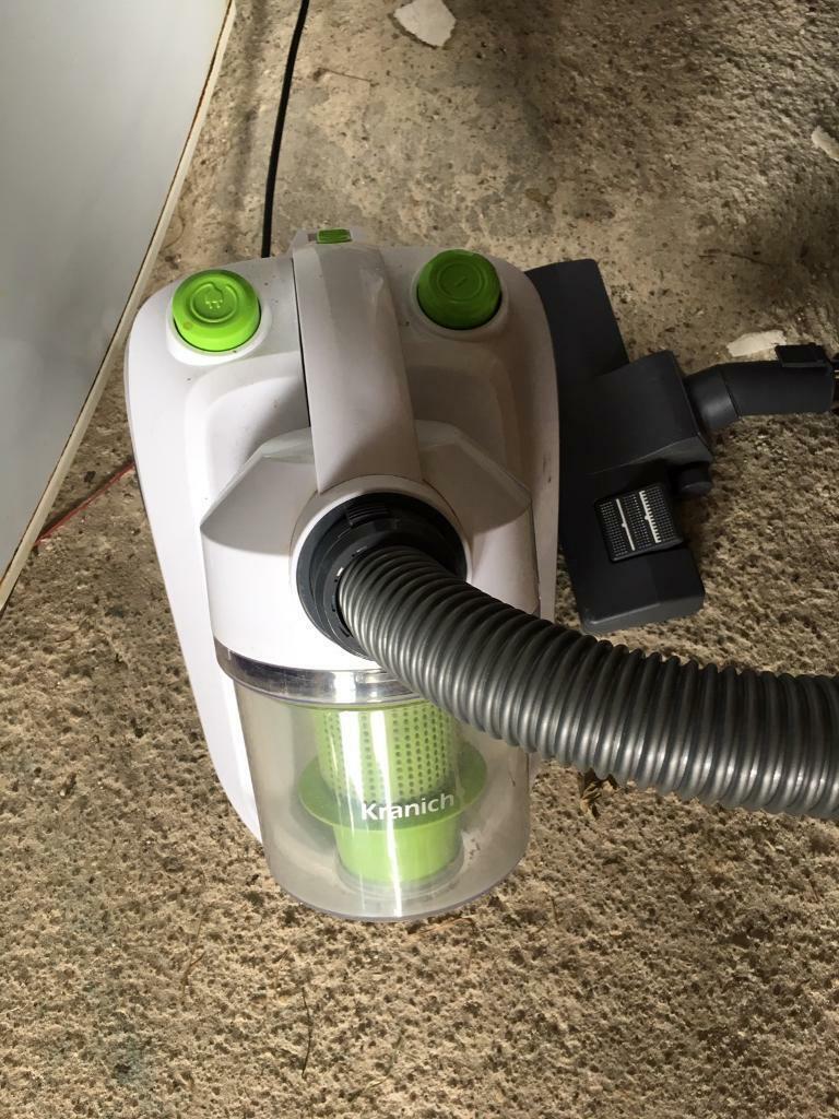 kranich vacuum cleaner