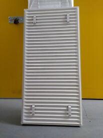 steel panel radiators, singles, doubles, panel plus. 40%off, many sizes