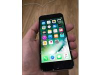 iPhone 6 64GB Black unlocked to any network