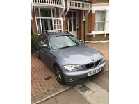 BMW 1 series for sale,good runner.