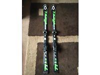 Volkl RTM 77 2013 Ski's 166
