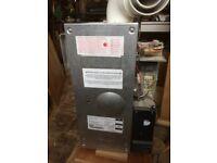 Potterton Precision Boiler