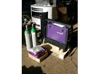 complete welding packages