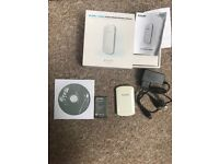Pocket Mobile Wireless Router TENDA WCDMA 7.2Mbps for 3G SIM cards