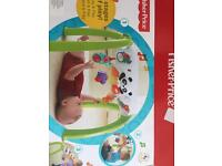 Fisher price baby gym- ***HOUSE CLEARANCE***BARGAIN PRICE TOYS***