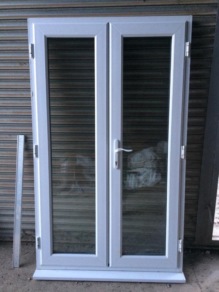 Pvc French Doors Patio Doors In Salisbury Wiltshire Gumtree