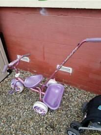 Girls bike £10 ono