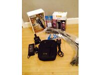 Barbering chair clippers/American/Wahl/Andis