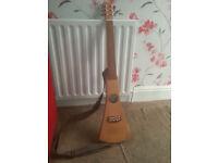 for sale Martin Acoustic Steel String Backpacker / Travel Guitar
