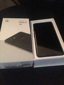 Google Pixel 2 XL - Still in box