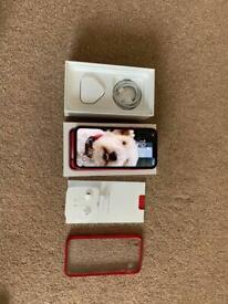 Superb Condition Apple IPhone XR Red Edition 128gb