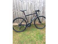 Bmc (hybrid) bike