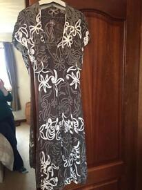 Phase eight dress & bolero