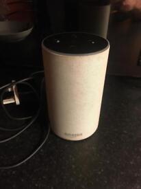 Amazon speaker