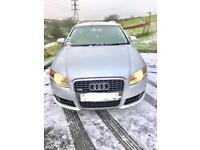 Audi A4 Sline/Very Nice car/px welcome