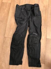 MQP Motorcycle Trousers