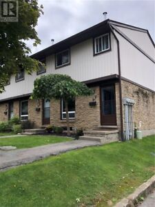 3 bedroom townhouse with in-law suite / bachelor apt