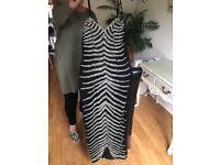 Sequin dress size 12-14