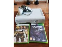 XBOX 360 TWO GAMES