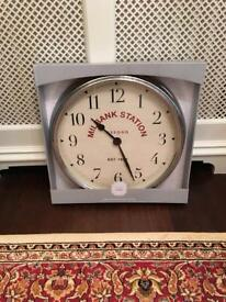 Marks and Spencer Large Milbank Wall Clock