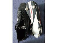 Umbro Football Boots Size 12