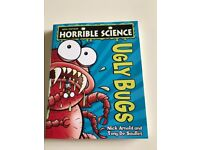 Horrible Science Book