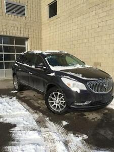 2015 Buick Enclave LEATHER**SUNROOF**BCK UP CAM**7 PASS