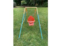 Toddler Swing £20