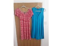 Immaculate condition ladies dresses
