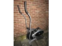 Body Sculpture BE5920 elliptical cross trainer
