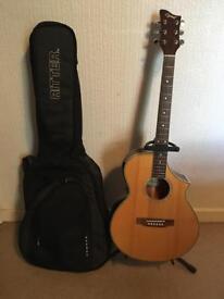 Ozark guitar