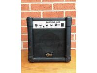 10W Guitar amp — Oldfield G10