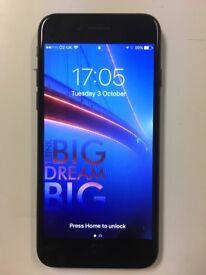 Iphone 7 256gb nearly new