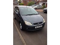 Full service history Ford focus c max First to see will buy