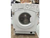 WASHER DRYER DRIER INTEGATED WASHING MACHINE.FREE DELI VERY B,MOUTH AND LYMINGTON AREA