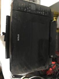 Epson printer/scanner s&r